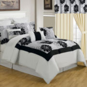 Cambridge Home Madison Complete Bedding Set with Sheets