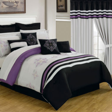 jcpenney.com | Cambridge Home Rachel Complete Bedding Set with Sheets