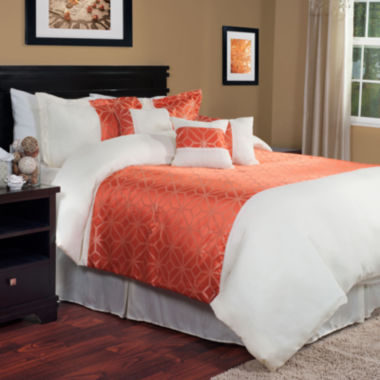 jcpenney.com | Cambridge Home Morgan 7-pc. Comforter Set