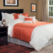 Cambridge Home Morgan 7-pc. Comforter Set