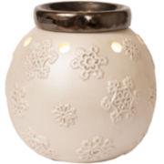 Estate™ Lace Ornament Wax Warmer