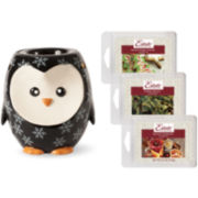 Estate™ Penguin Wax Warmer Gift Set