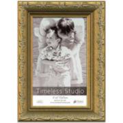 """Liza Gold-Tone 5x7"""" Picture Frame"""