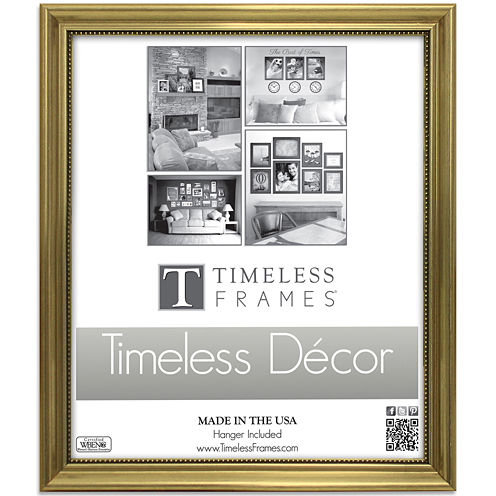 Astor Gold-Tone Picture Frame