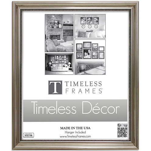 Astor Silver-Tone Picture Frame