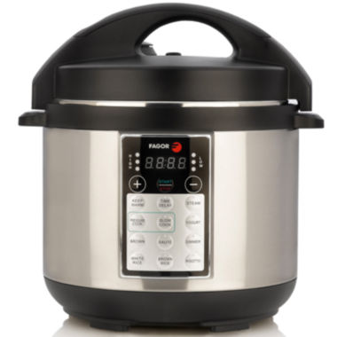 jcpenney.com | Fagor® Lux 4-qt. Multi-Cooker