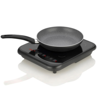 jcpenney.com | Fagor® 2X Induction Cooktop and Skillet Set