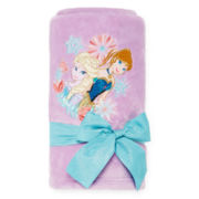 Disney Collection Frozen Throw