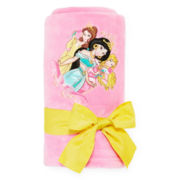 Disney Collection Princess Throw