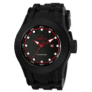Invicta Mens Black Bracelet Watch-22248