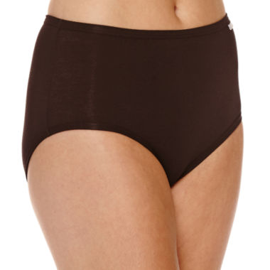 jcpenney.com | Jockey Nylon Elance Supersoft Brief Panty
