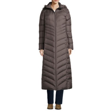 jcpenney.com | Columbia® Icy Heights™ Commuter Down Jacket