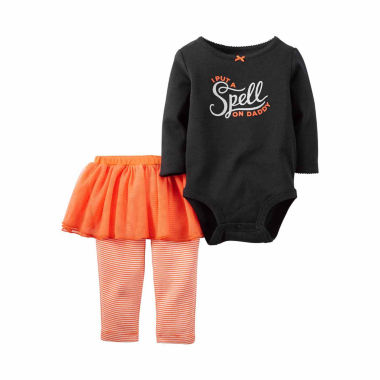 jcpenney.com | Carter's Pant Set Baby Girls