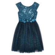 Lilt Party Dress - Big Kid