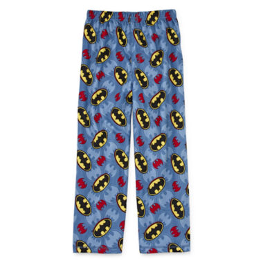 jcpenney.com | Boys Batman Pajama Pants-Big Kid