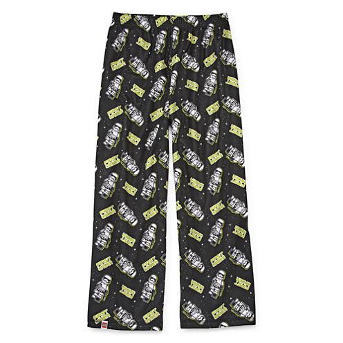 Lego Star Wars Pajama Pants-Boys 4-16