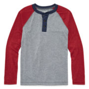 Arizona Henley Shirt - Big Kid 7-20