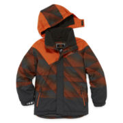 Free Country Ski Jacket - Boys 8-20