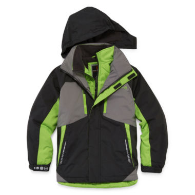 jcpenney.com | Free Country Boarder Jacket- Boys 8-20