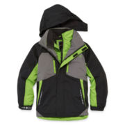 Puffer Jacket - Big Kid 7-20