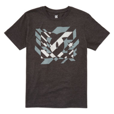 jcpenney.com | DC Boys Graphic T-Shirt-Big Kid