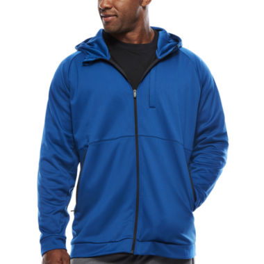 jcpenney.com | MSX by Michael Strahan Premium Tech Knit Hoodie - Big & Tall