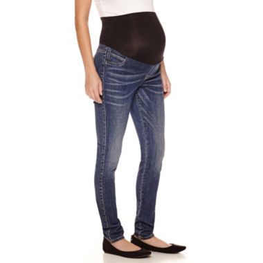jcpenney.com | a.n.a® Maternity Jeggings