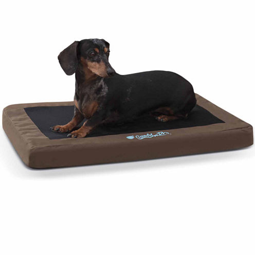 K & H Manufacturing Comfy N' Dry Indoor/Outdoor Pet Bed