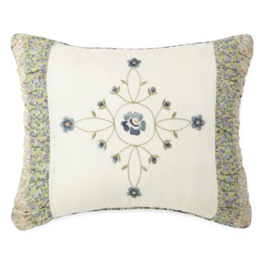 jcpenney.com | Home Expressions Peyton Oblong Decorative Pillow