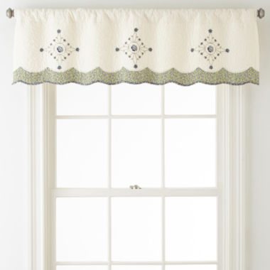 jcpenney.com | Home Expressions Peyton Valance