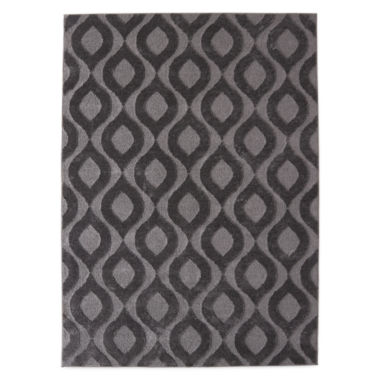 jcpenney.com | JCPenney Home™ Tufted Wave Rectangle Rugs