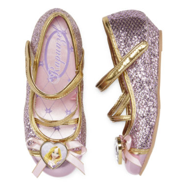 jcpenney.com | Disney Rapunzel Costume Shoes P16