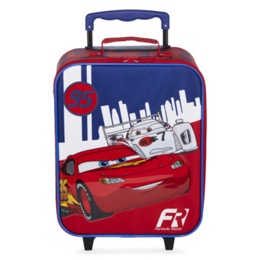 jcpenney.com | Disney Cars Softside Luggage