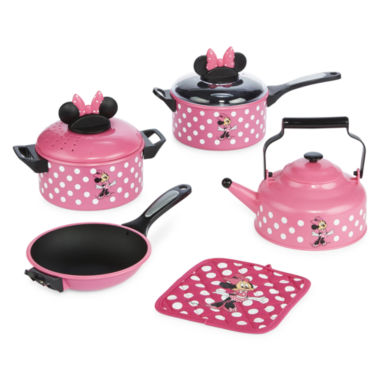 jcpenney.com | Disney Minnie Mouse Play Kitchen