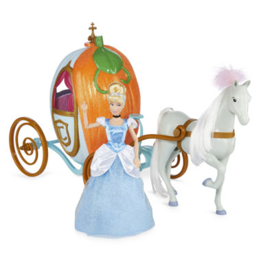 jcpenney.com | Disney Cinderella Toy Playset