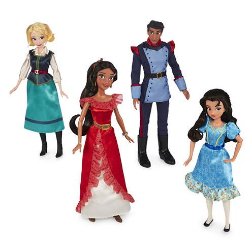 Disney Elena Of Avalor Doll