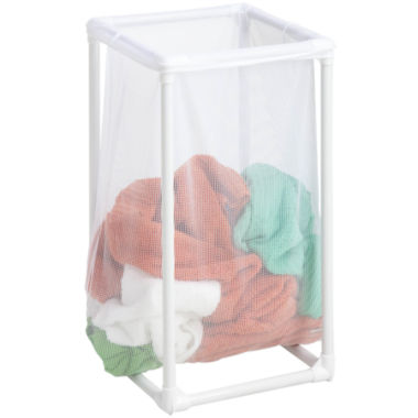 jcpenney.com | Honey-Can-Do® One-Bag Mesh Hamper