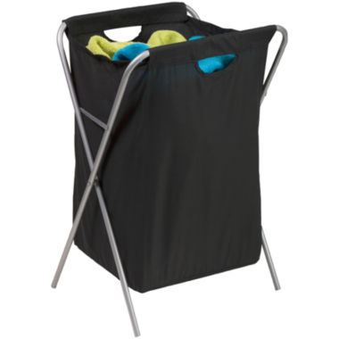 jcpenney.com | Honey-Can-Do® Folding Cotton Hamper