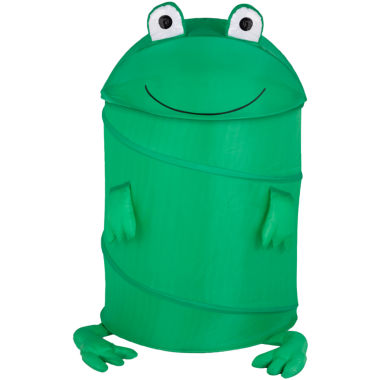 jcpenney.com | Honey-Can-Do® Frog Large Pop-Up Hamper