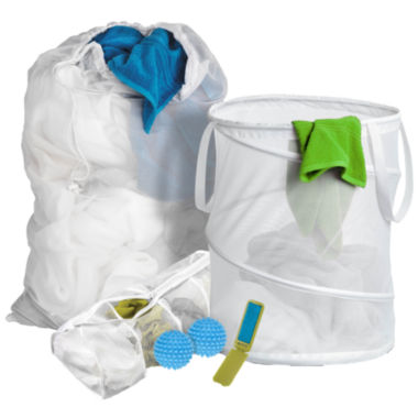 jcpenney.com | Honey-Can-Do® 5-pc. Basic Laundry Kit