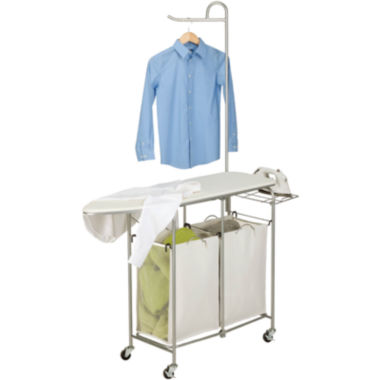 jcpenney.com | Honey-Can-Do® Foldable Ironing Laundry Center