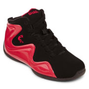 Shaq® Morph Boys Basketball Shoes - Little Kids/Big Kids