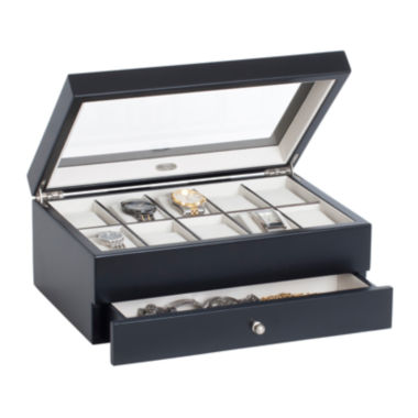 jcpenney.com | Mele & Co. Mens Java Watch Box