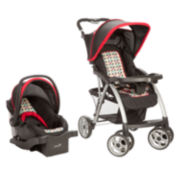 Safety 1st® Saunter Travel System - Jordan