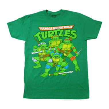 jcpenney.com | Teenage Mutant Ninja Turtles Graphic Tee