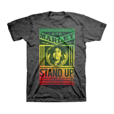 jcpenney.com | Bob Marley Graphic Tee