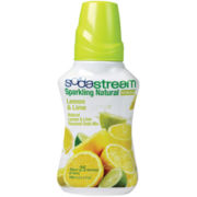 SodaStream™ Lemon-Lime Flavored Drink Mix