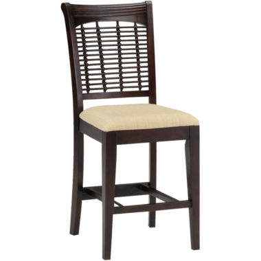 jcpenney.com | Bayberry Set of 2 Counter-Height Dining Chairs