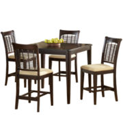 Bayberry 5-pc. Dining Set