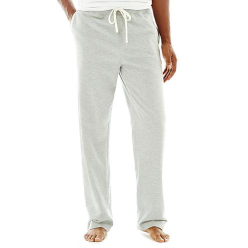 Stafford® Fleece Pajama Pants – Big & Tall